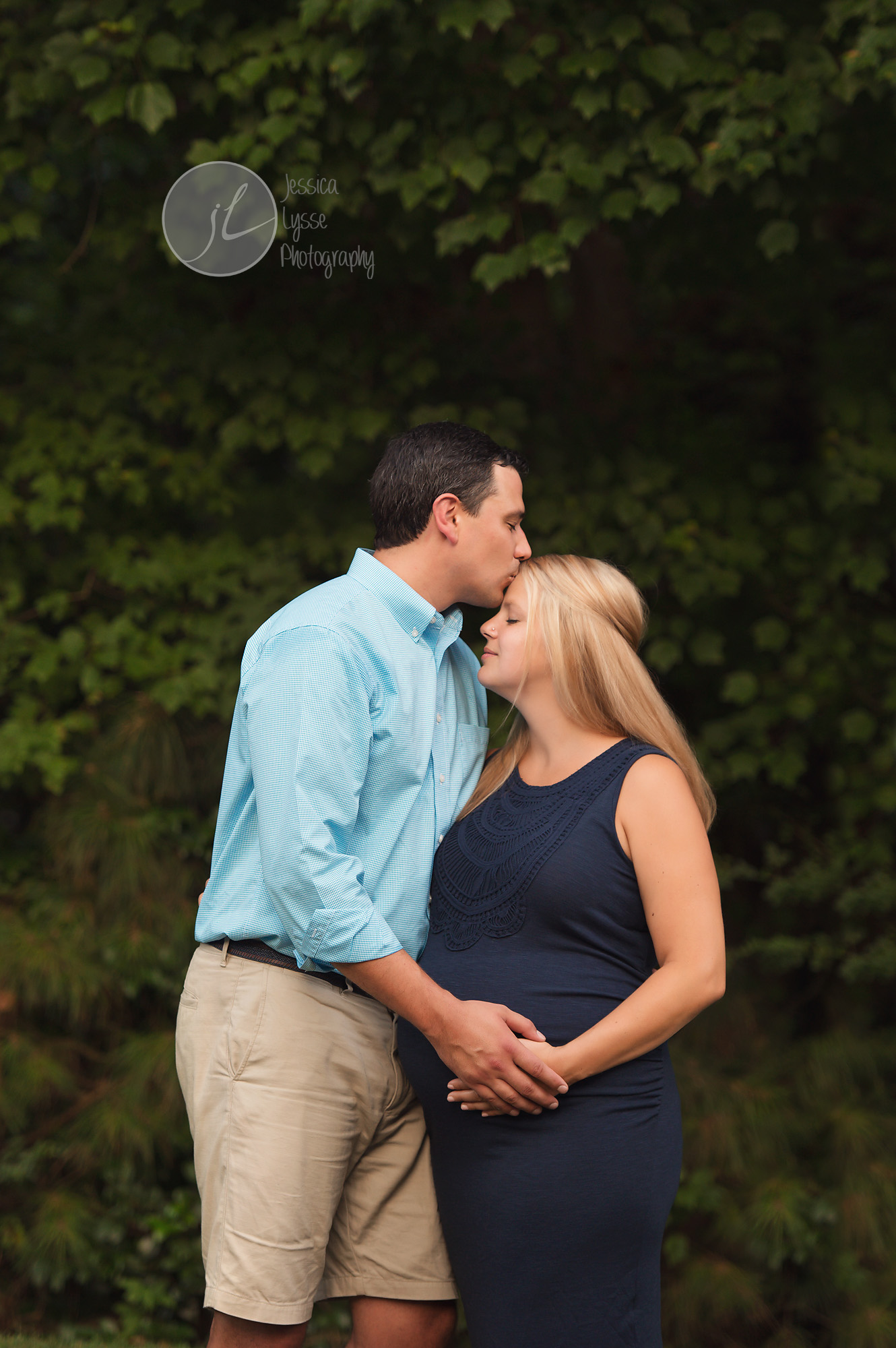 maternity photography kernersvillenc