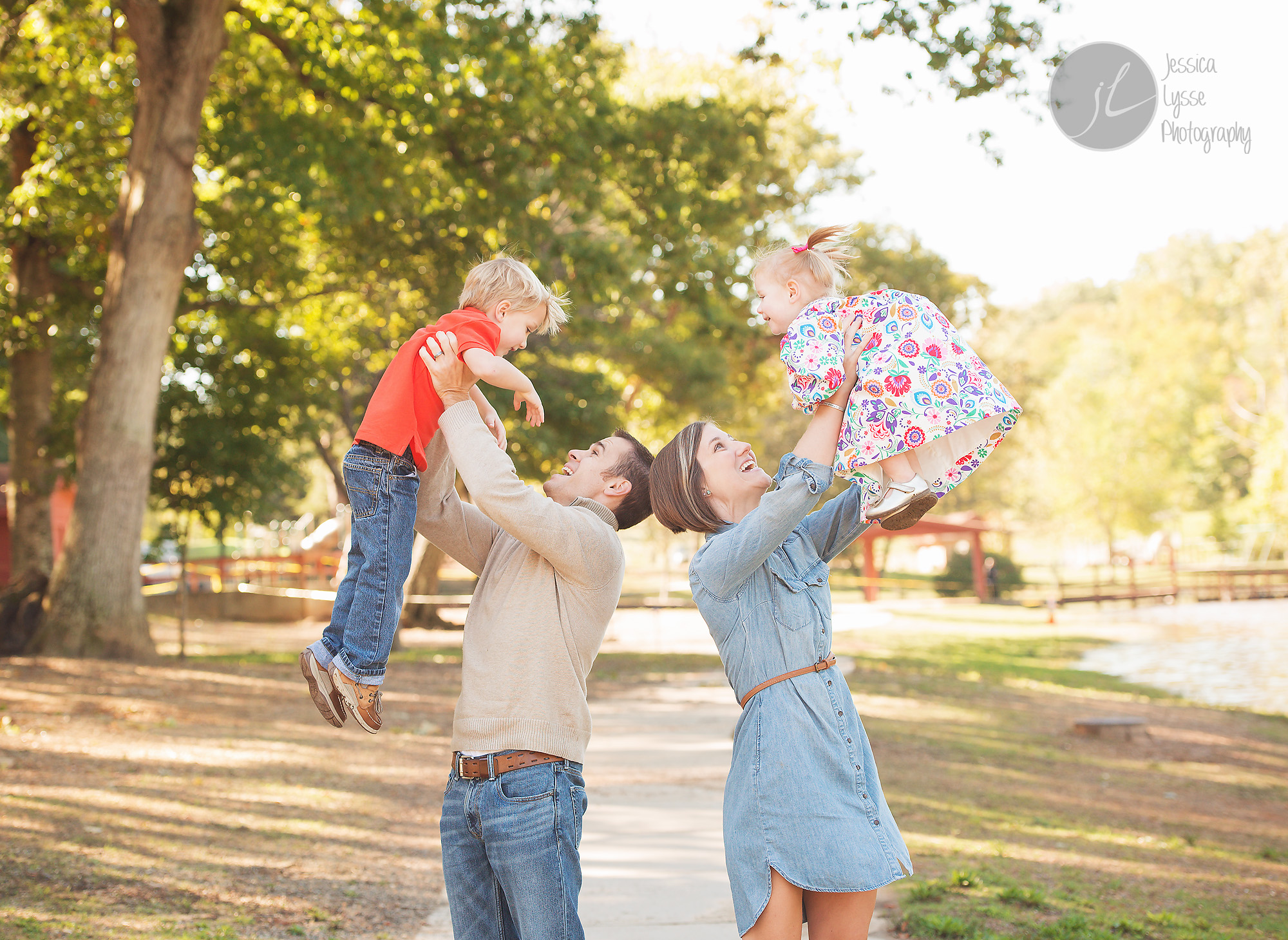 family photographer greensboro nc