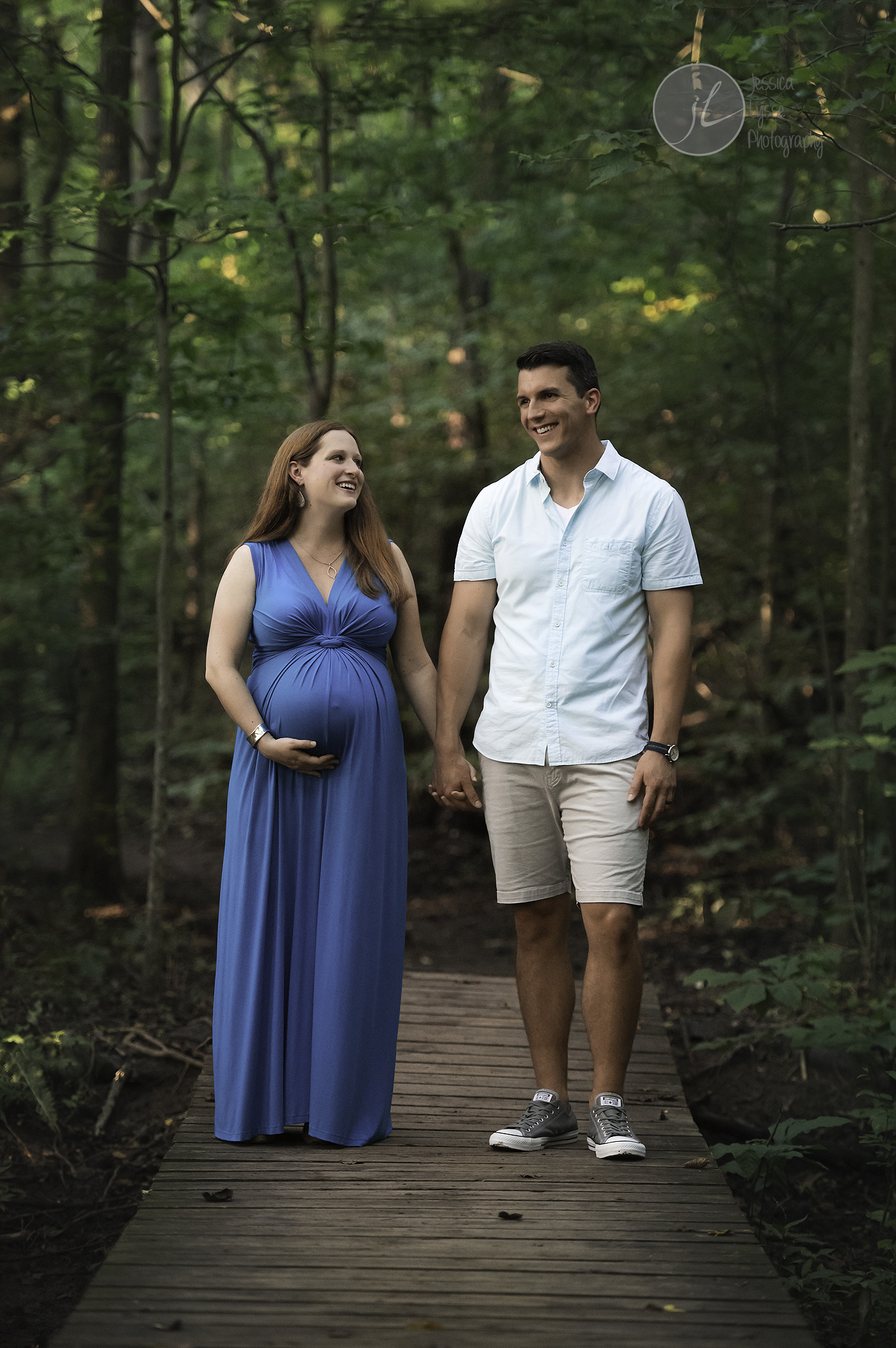 maternity photos greensboro